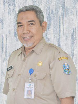Drs. NUR KHOLIQ