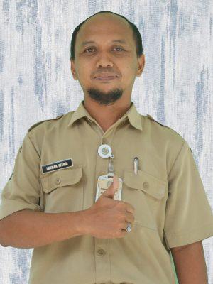 LUKMAN AFANDI,  S.Pd.