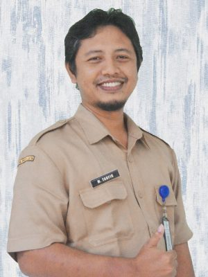 MOHAMAD TAUFIK, S.Pd.
