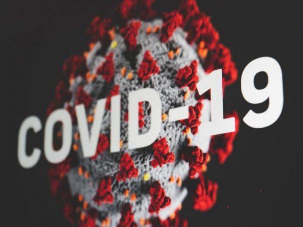 Penyebaran Covid-19